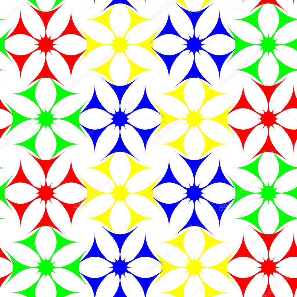 Картинки цветные полосы - 70823