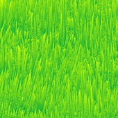 Fresh grass texture — Stock Vector