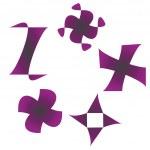 Logo 2 — Stock Vector