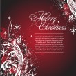 Royalty-Free Stock Imagen vectorial: Vector Christmas banner