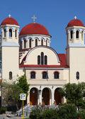 Kirche — Stockfoto