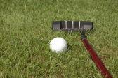 Golf — Stock fotografie