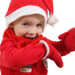 Wonder of christmas — Stock Photo #1413939