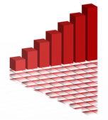 Grafico — Vettoriale Stock