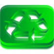 Stockvector : Recycle