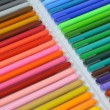 Colour pens — Stock Photo #1261756