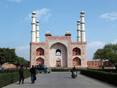 Akbar Mausoleum — Stock Photo