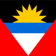 Antigua & Barbuda, national id — Stock Photo