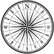 Compass — Stock Photo #1317007