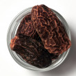 Dry Fruits — Stockfoto #1319792