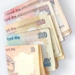 Indian Rupee — Stock Photo