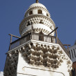 Minaret at Manama — Stock Photo
