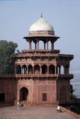 Watch Tower at Taj Mahal, Agra — Stock Photo
