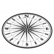 Compass — Stock Photo #1428090