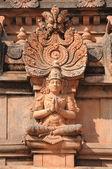Krishna Temple, Humpi — Stock Photo
