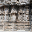 Keshava Temple, Somnathpur, Karnataka — Stock Photo