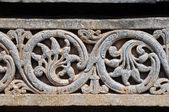 Motifs Keshava Temple, Somnathpur — Stock Photo