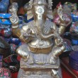 Sri Ganesh — Stock Photo