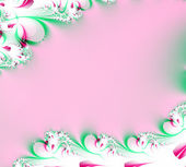 Abstract background. pink palette. — Стоковое фото