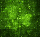 Abstract background. green palette. — Stock Photo