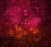 Abstract background. red palette. — Stock Photo