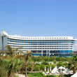 Concord hotel, Antalya, Turkey — Stock Photo