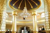 Hotell lobbyn, antalya, turkiet — Stockfoto