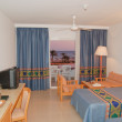 Hotel apartment, Sharm el Sheikh - Stockfoto
