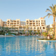 Stock Photo: Luxurious hotel, Sharm el Sheikh, Egypt