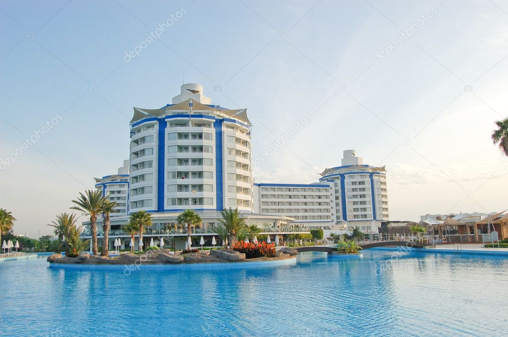 Photo from hotel Plaza Suites Beirut Hotel