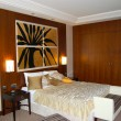 Hotel apartment, Antalya, Turkey — Stock Photo