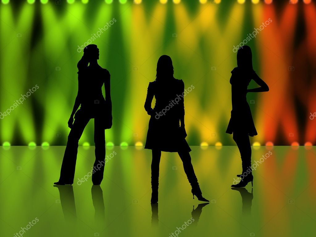depositphotos 1284906 Sexy girls silhouettes We decided to see how it stacks up next to a home video that fetched the ...