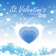 St. Valentine — Stock Photo