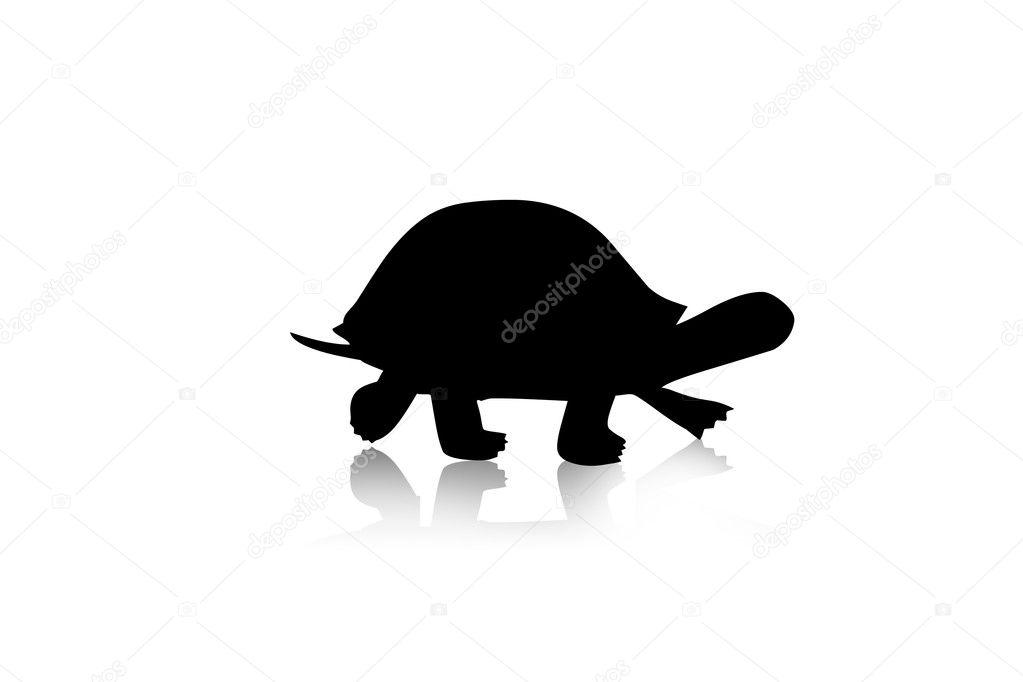 Clip Art Ninja Turtle