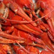 Royalty-Free Stock Photo: Crawfish close-up