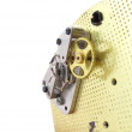 Watch mechanism. — Stock Photo #1353287