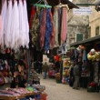 Jerusalem east market — Stock Photo