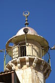 Minaret — Stock Photo