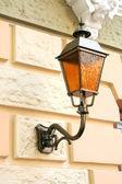 A lantern — Stock Photo
