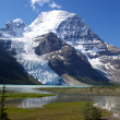 Stock Photo: Mt. Robson C