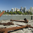Royalty-Free Stock Photo: Brisbane River