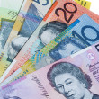 Aussie cash — Stock Photo #1423982