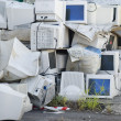 E-waste — Stock Photo