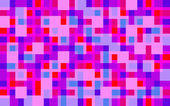 пурпурный и розовый сетка — Стоковое фото