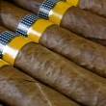 Cigars texture — Stock Photo #1287216