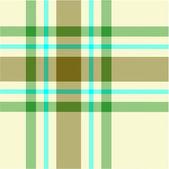 Seamless plaid pattern — Stock Photo