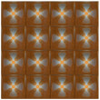 Tile patterned - Stock Photo