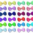 Stock Photo: Bows