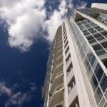 Modern Condominium. — Stock Photo #1307318