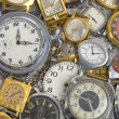 Royalty-Free Stock Photo: Hours, mechanisms, time.